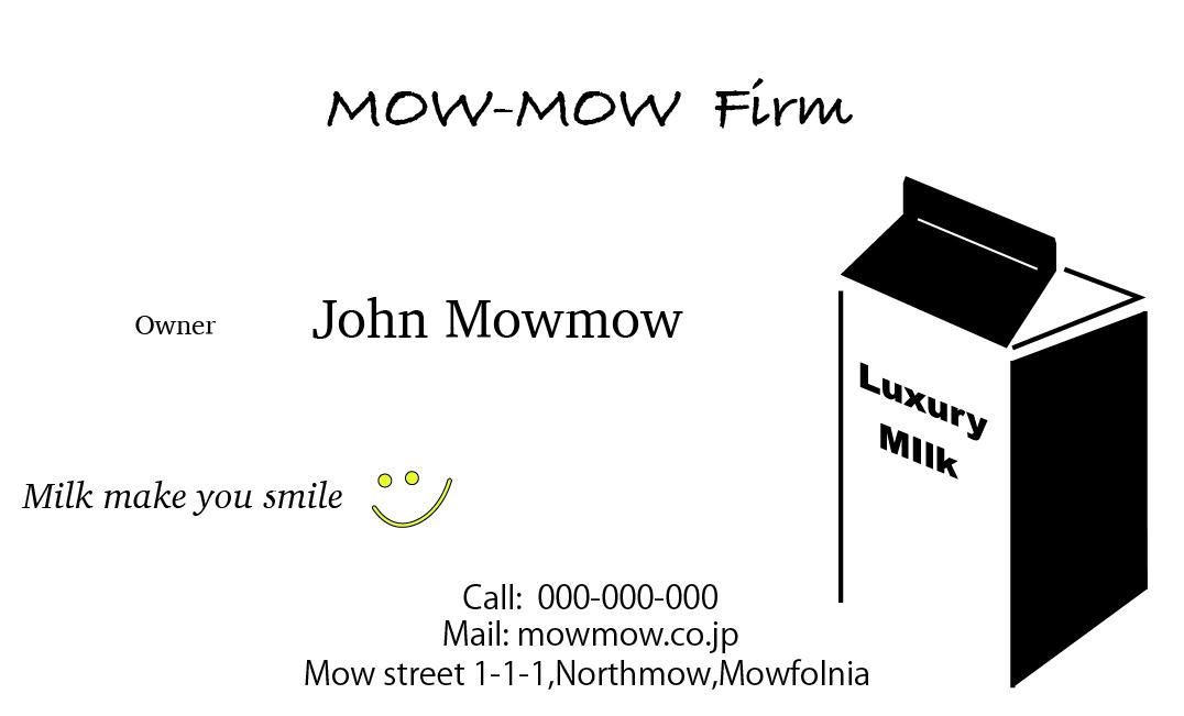 mowmow