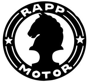 Rapp motor